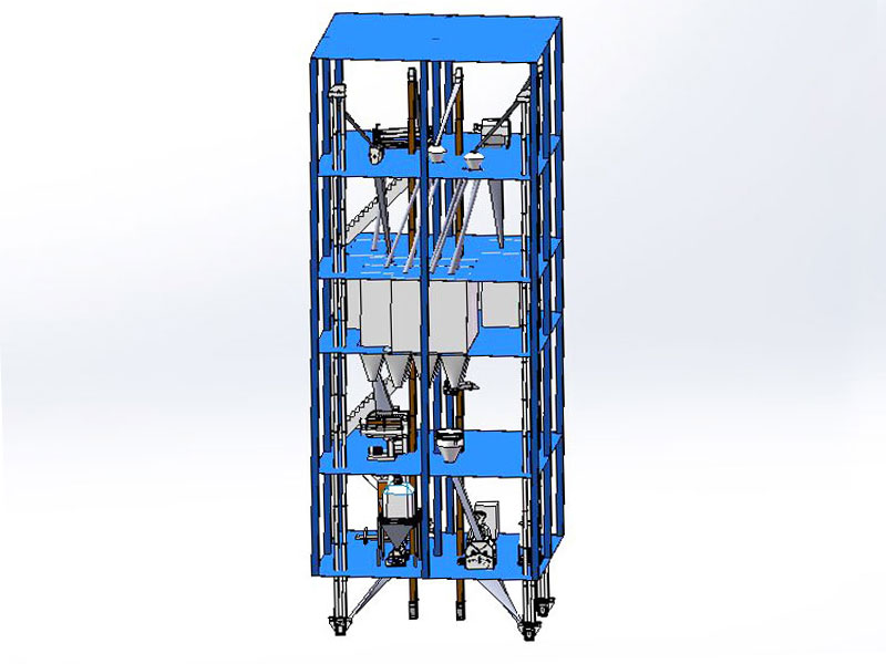 Feed Pellet Machine Line,animal feed pellet machine production line