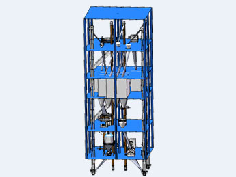 Feed Pellet Machine Line