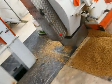 5TPH Animal Feed Pellet Production Line,Poultry Feed Pellet Plant in Ecuador