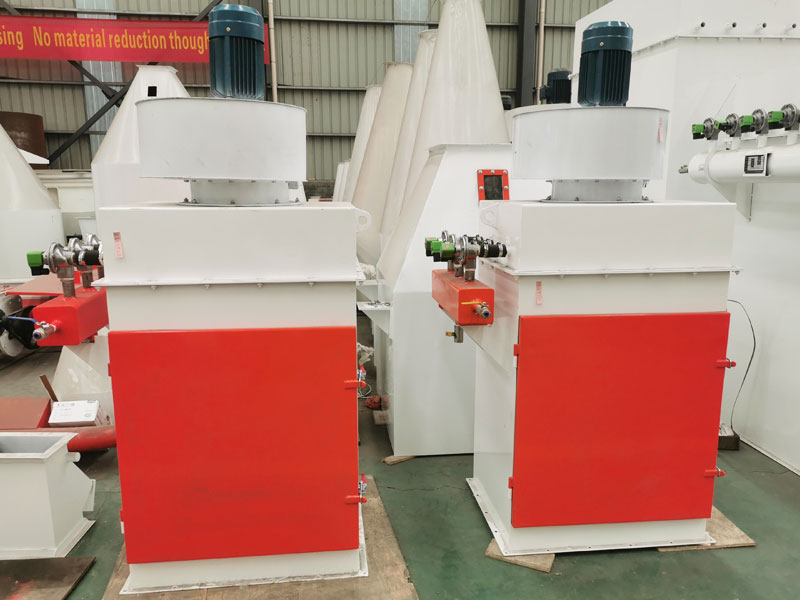 additive premix plant