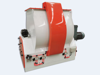 animal Feed premix mixer